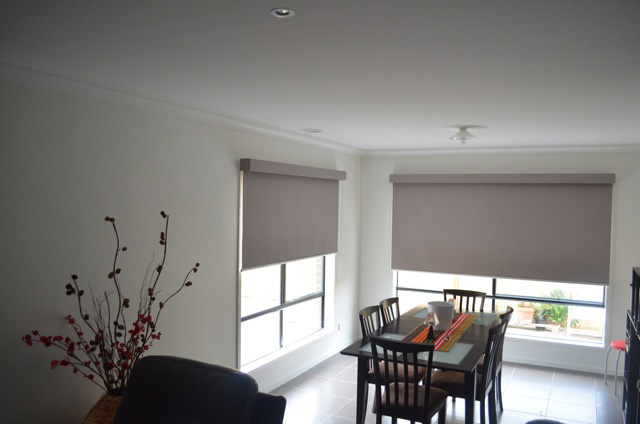 Roller Blinds  Classic. Roller Blinds